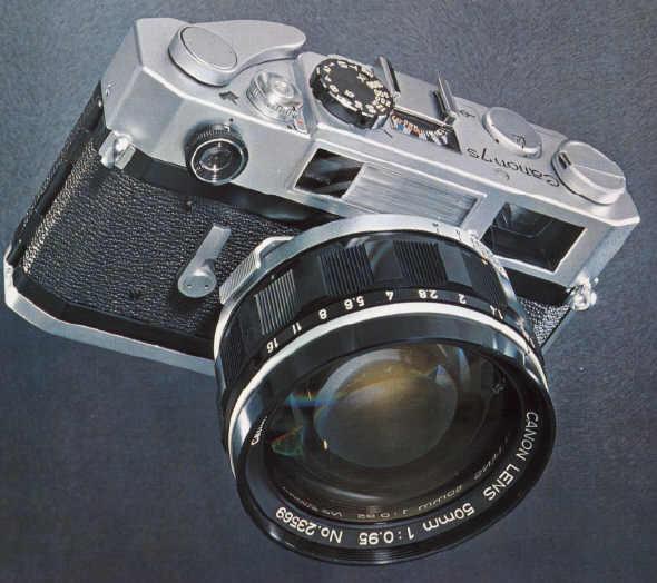 Canon 7s