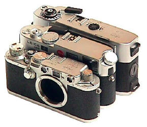 Leica M5 BGN from KEH and size - Rangefinderforum com