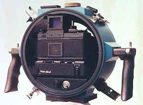 Nikon FEA Underwater Camera