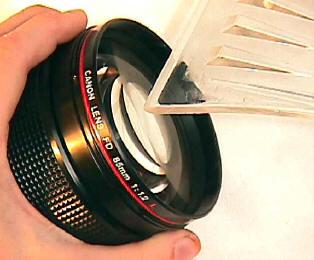 Schoonmaken lens ncn forum for Camera schoonmaken