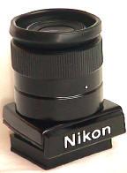 Nikon F2 Finders