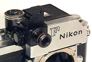 Nikon F Finders