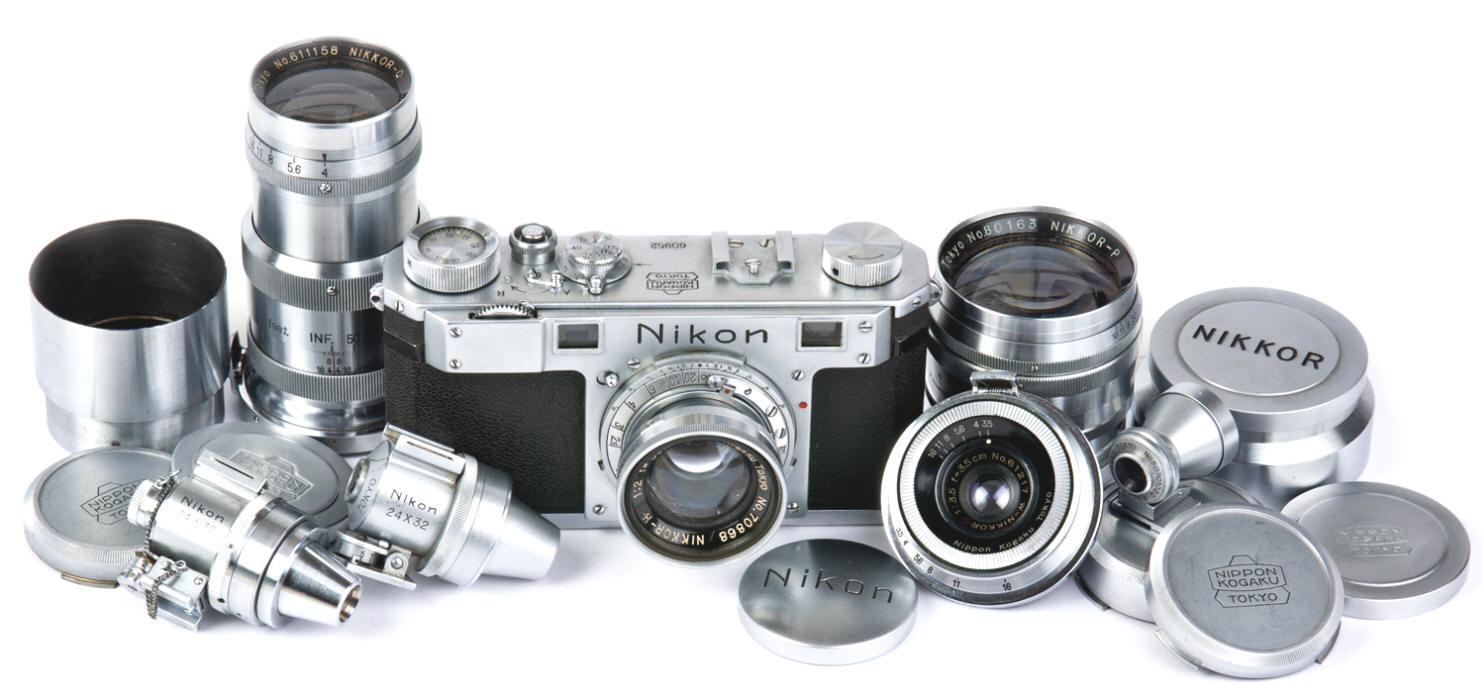 Nikon Rangefinder One