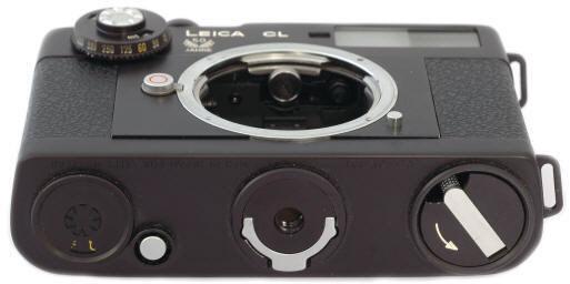 Leica Minolta CL