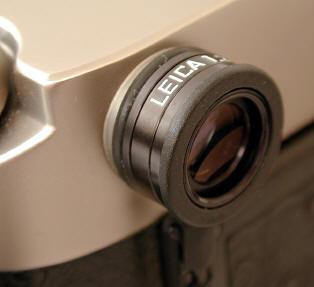 Leica M 1 25x
