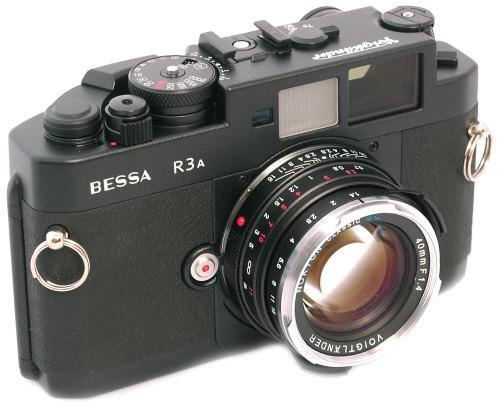 Bessa R3A